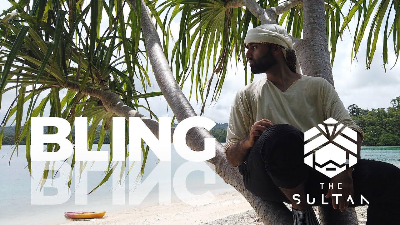 The Sultan – Bling Bling (Video)