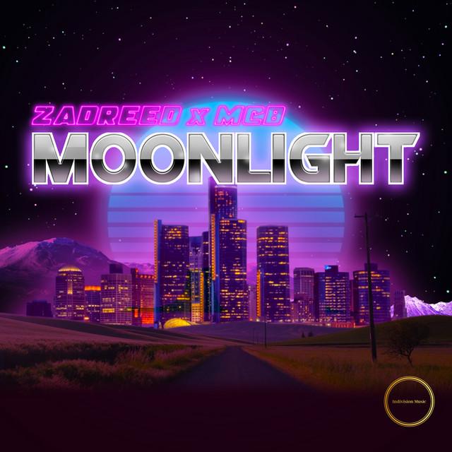 Zadreed, MCB – Moonlight – Radio Edit (Spotify)