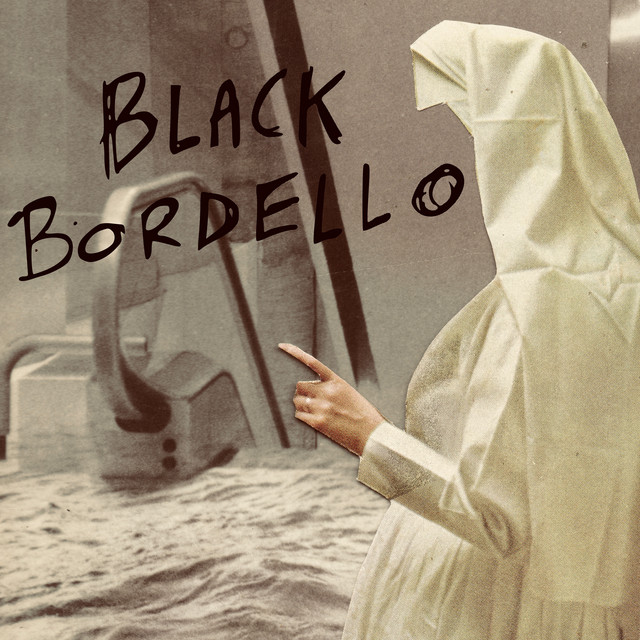 Black Bordello – Prufrock (Spotify)