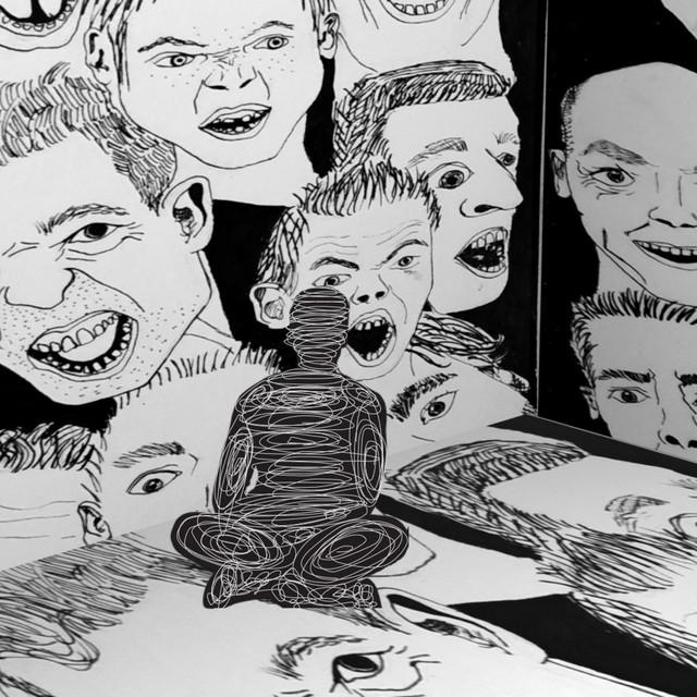 Caleb Joseph – Strange Times (Spotify)