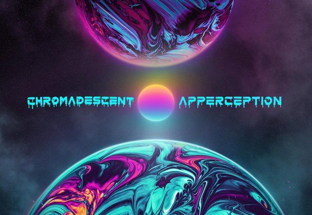 Chromadescent - Apperception (Spotify)