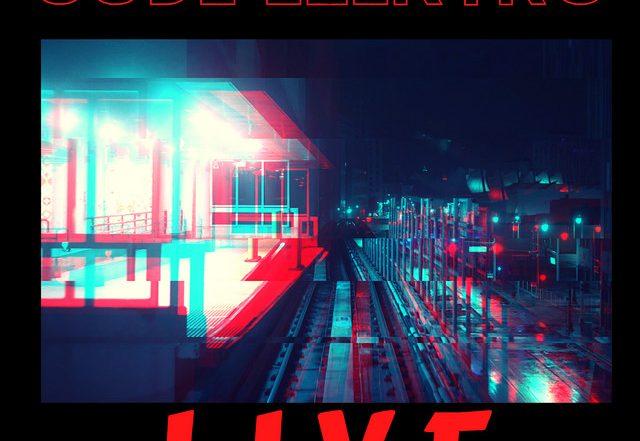 Code Elektro - Night Train Live 2020 (Spotify)