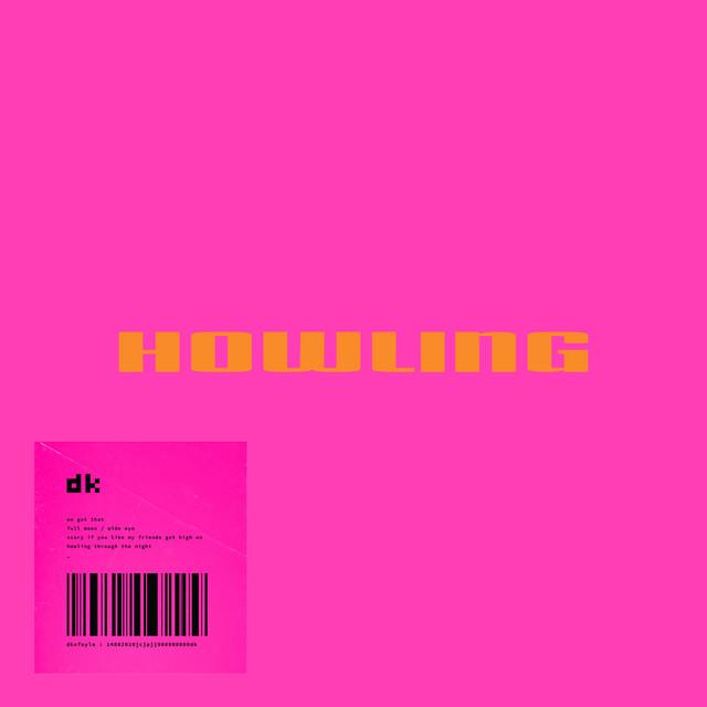 Dutchkid – Howling (Spotify)