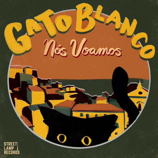 Gato Blanco – Nós Voamos (Spotify)