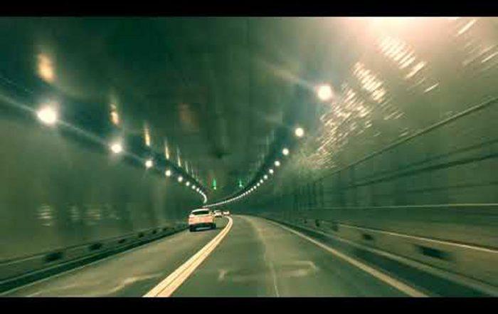Gregor Klamra - Night Ride (Video)