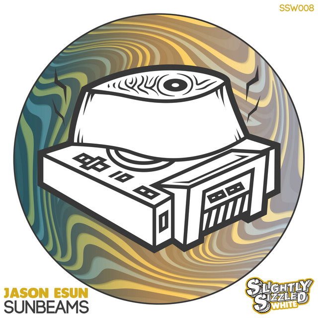 Jason Esun – Sunbeams (Spotify)