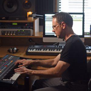 Kevin Keller interview on Nagamag Music Magazine