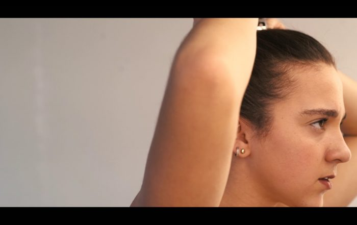 Kovic ~ Giving Up ~ Feat. Dancer Kaycee Rice (Video)