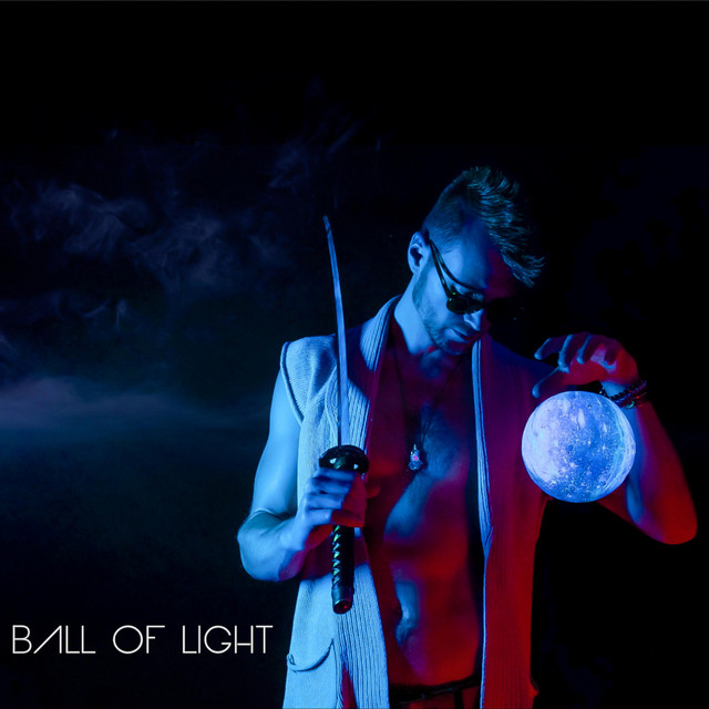 Prismatic Mantis – Ball of Light (Spotify)