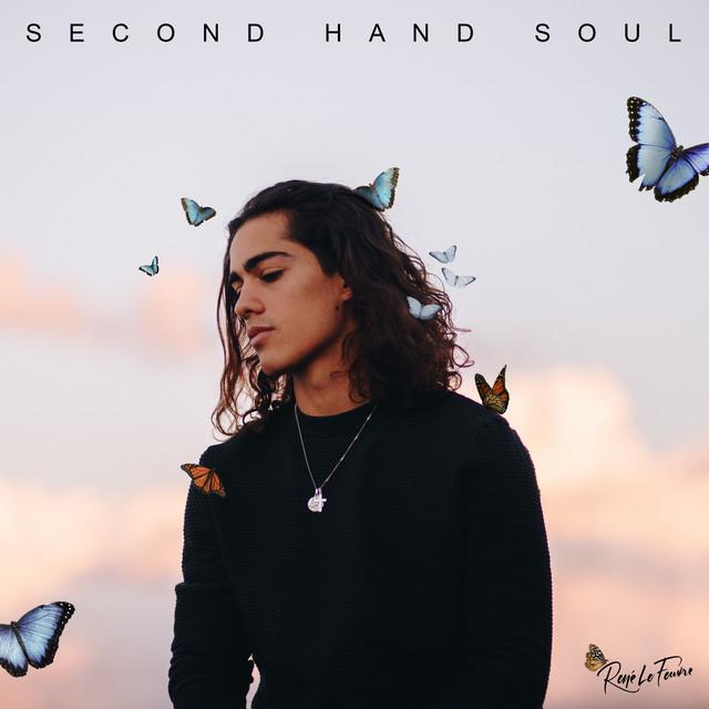 René Le Feuvre – Second Hand Soul (Spotify)