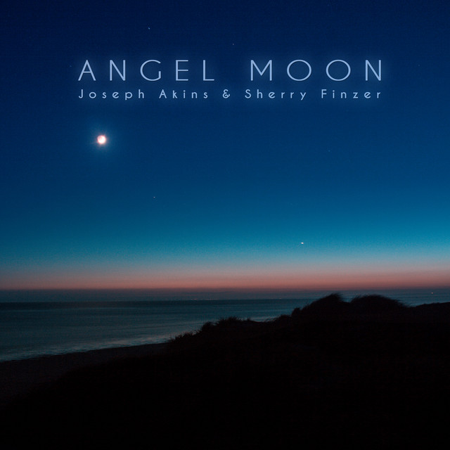 Sherry Finzer – Angel Moon (Spotify)