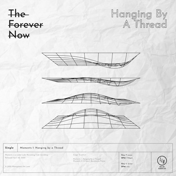 The Forever Now – A Spark Becomes a Flame (Spotify)