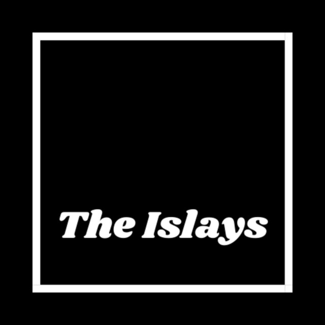 The Islays – I Can't Breathe (Spotify)