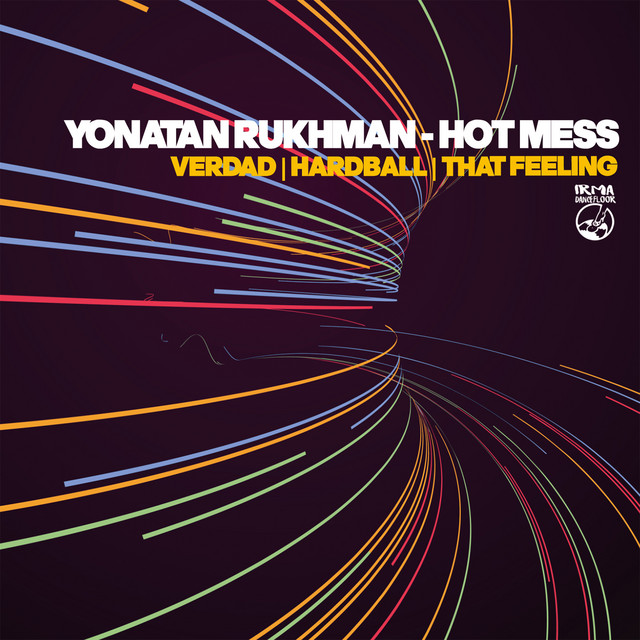 Yonatan Rukhman – That Feeling (Spotify)