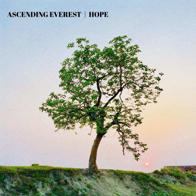 Ascending Everest – Hope (Spotify)