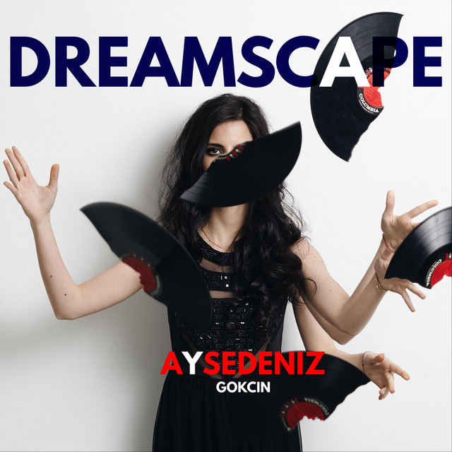 Aysedeniz Gokcin – Prologue of Promises (Spotify)