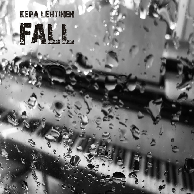 Kepa Lehtinen – Fall (Spotify)