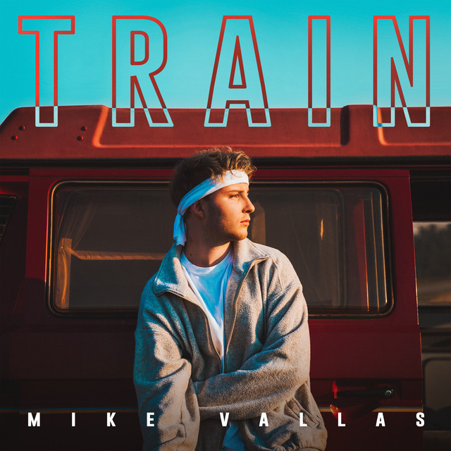 Mike Vallas – Train (Spotify)