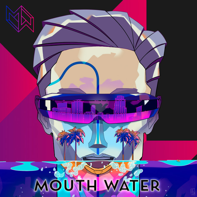 Mouth Water – Winter Days (Spotify)