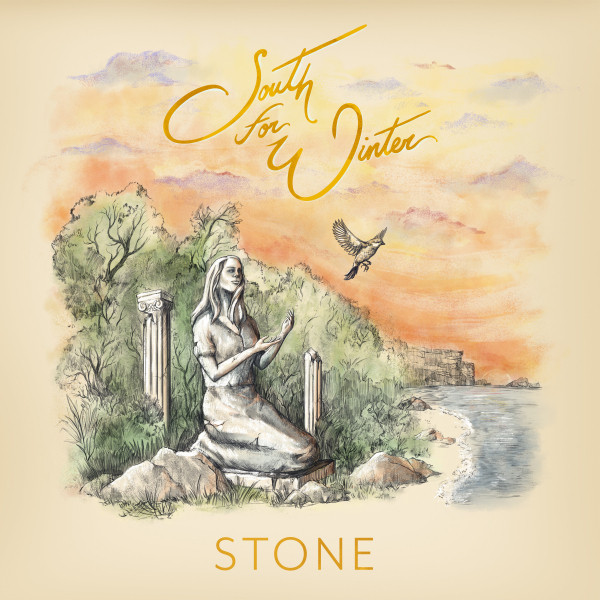 South for Winter – Stone (Spotify)