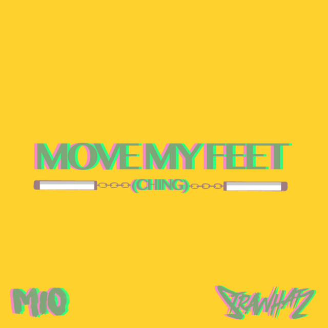 Strawhatz – Move My Feet (Ching) (Spotify)