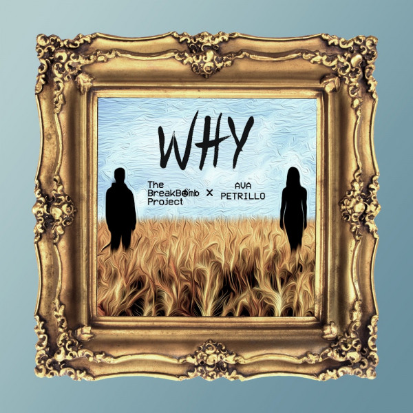 The BreakBomb Project – WHY (Spotify)