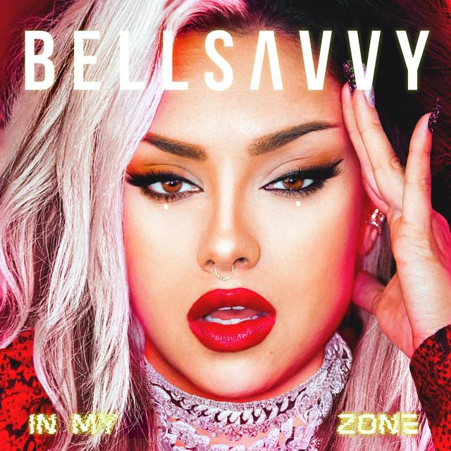 Bellsavvy – In My Zone (Spotify)
