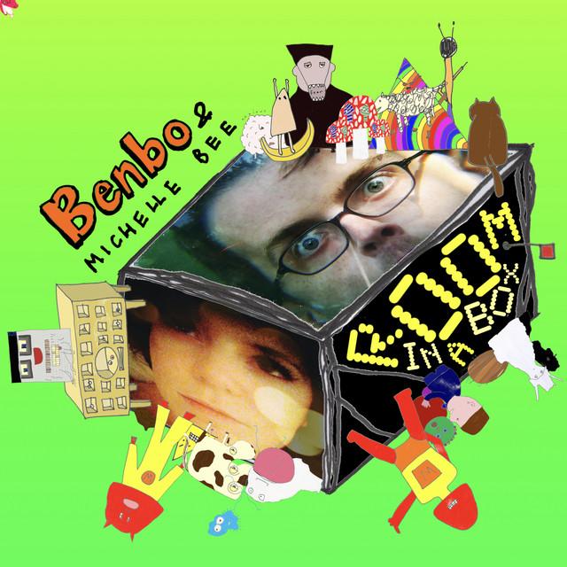 Benbo – Room In A Box – Original Version (Spotify)