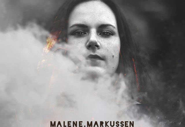 Malene Markussen - Touch Fire (Spotify)