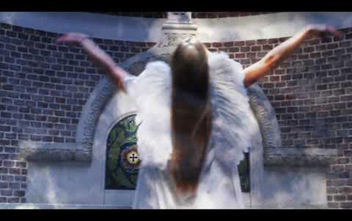 Mario Verandi - Small Wings Behind (Video)