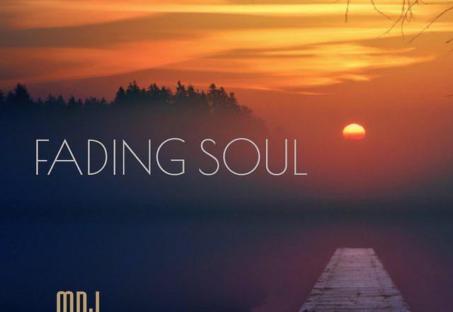 MDJ Matthias De Jaeger - Fading Soul (Spotify)
