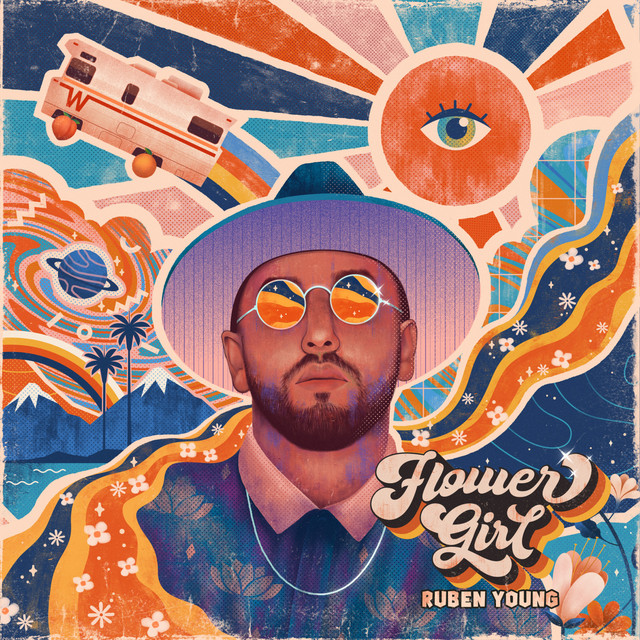 Ruben Young – Flower Girl (Spotify)