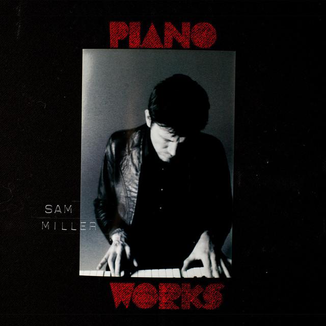 Sam Miller – Moving (Spotify)