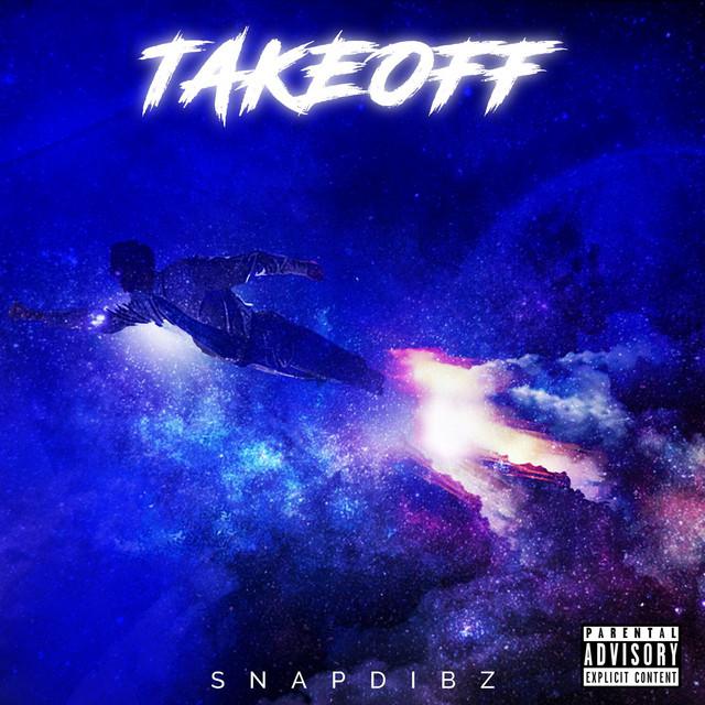 Snapdibz – Take Off (Spotify)