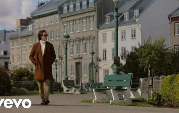 Steve Barakatt - Autumn in Quebec (The Landscape) (Video)