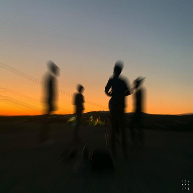 The Millennial Club – summer nights (Spotify)