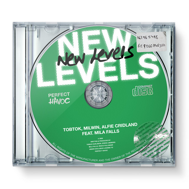 Tobtok – New Levels (feat. Mila Falls) (Spotify)
