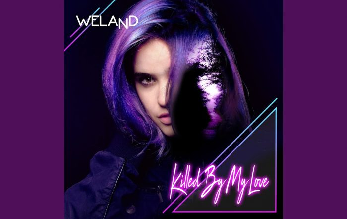 Weland - Killed by My Love (Video)