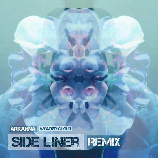Arkanna – Wonder Cloud (Side Liner Remix) (Spotify)