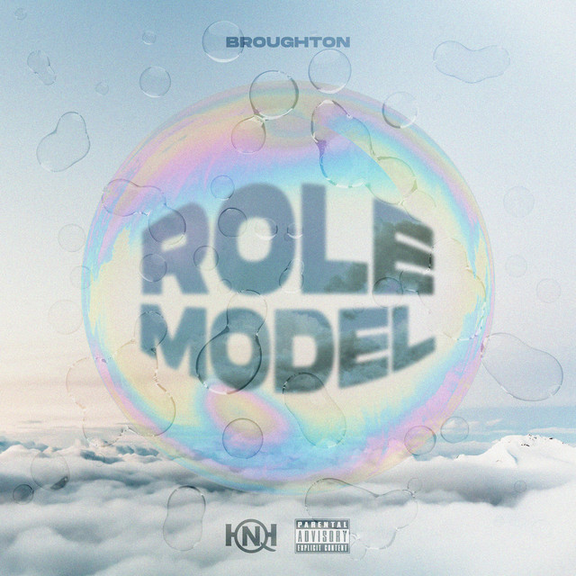 Broughton – Role Model (Spotify)