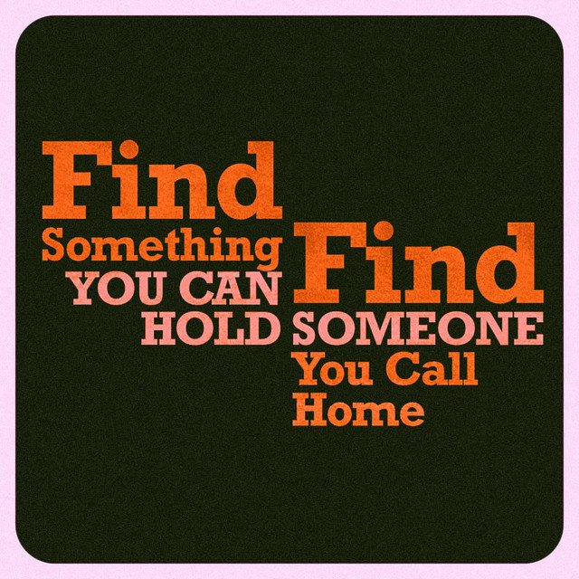 Chris Mapili – Find Something You Can Hold On To (Spotify)