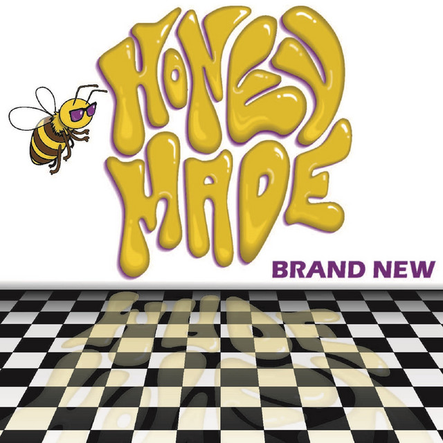 Honey Made – Be True (Spotify)