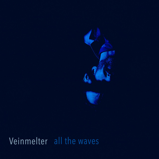Veinmelter – All the Waves (Spotify)