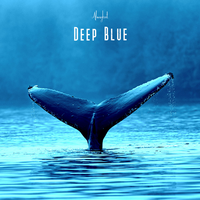 Almaghoot – Deep Blue (Spotify)