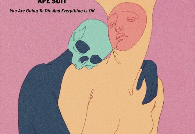 Ape Suit - Beat 4 (Spotify)