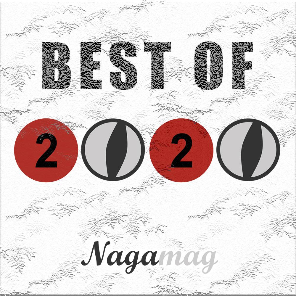 Best of 2020 songs