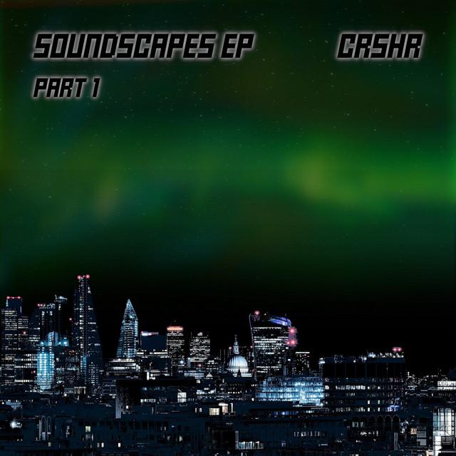 CRSHR – Daydream (Spotify)