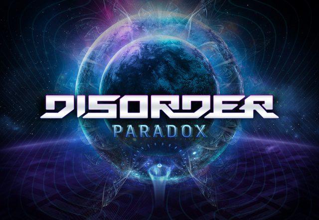Disorder & Nikki S- Towards the Light (Spotify)