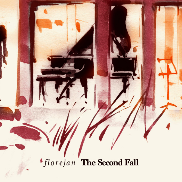 Florejan – The Second Fall (Spotify)