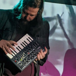 Geist Contagion interview on Nagamag Music Magazine